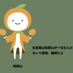 ご当地ウルトコ〜和歌山編